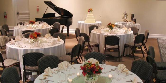 Pendleton Center for the Arts wedding Eastern Oregon