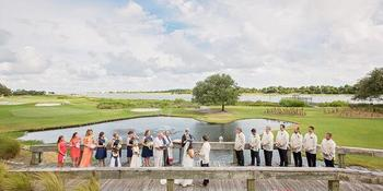 Brick Landing Country Club weddings in Ocean Isle Beach NC