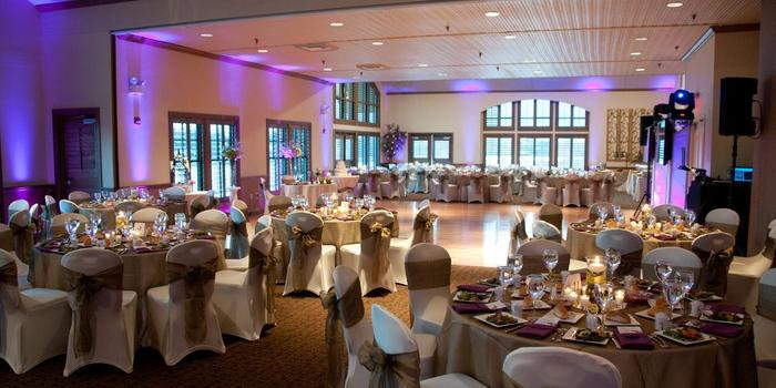 Camden County Boathouse wedding venue picture 4 of 16 - Provided by: Camden County Boathouse