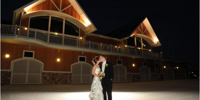Camden County Boathouse wedding venue picture 1 of 16 - Provided by: Camden County Boathouse