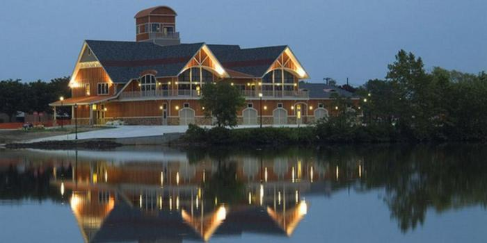 Camden County Boathouse wedding venue picture 11 of 16 - Provided by: Camden County Boathouse