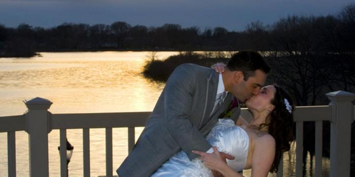 Camden County Boathouse wedding venue picture 16 of 16 - Provided by: Camden County Boathouse