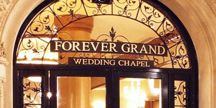 Forever Grand the Wedding Chapel at MGM Grand wedding venue picture 11 of 16 - Provided by: Forever Grand the Wedding Chapel at MGM Grand