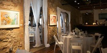 Cider Gallery weddings in Lawrence KS