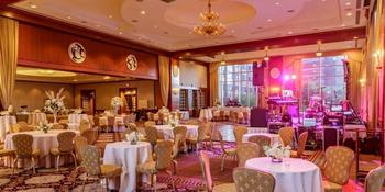 InterContinental New Orleans weddings in New Orleans LA