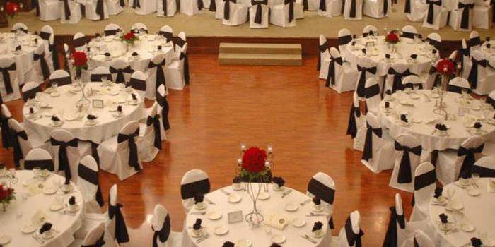 The Corinthian Banquet Hall And Event Center Weddings Get Prices