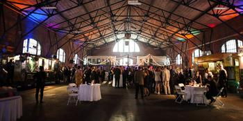 23rd Street Armory weddings in Philadelphia PA