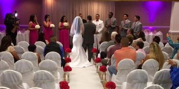 Village Inn Event Center Weddings in Clemmons NC