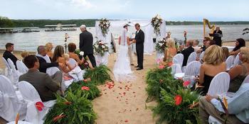 The Lodge of Four Seasons weddings in Lake Ozark MO