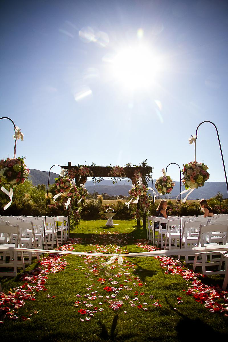 Crooked Willow Farms wedding venue picture 4 of 8 - Provided by: Crooked Willow Farms