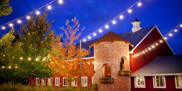 Crooked Willow Farms wedding venue picture 6 of 8 - Provided by: Crooked Willow Farms
