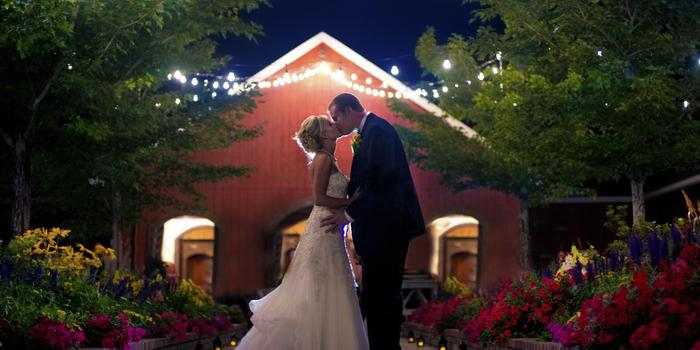 Crooked Willow Farms wedding venue picture 2 of 8 - Provided by: Crooked Willow Farms