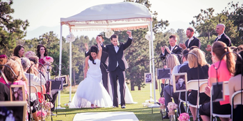 The Country Club at Woodmoor weddings in Monument CO