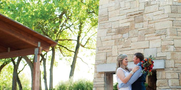 The Pavilion at Theater in the Park wedding venue picture 4 of 8 - Photo by: Sugar Snaps Photography