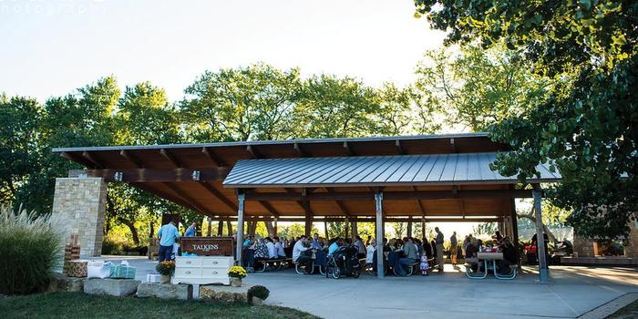 The Pavilion at Theater in the Park wedding venue picture 2 of 8 - Photo by: Sugar Snaps Photography