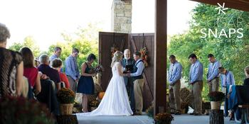 The Pavilion at Theater in the Park weddings in Shawnee KS