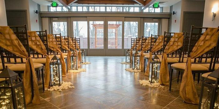 Noah's Event Venue - Wichita & Overland Park wedding venue picture 2 of 16 - Provided by: Noah's Event Venue - Wichita & Overland Park