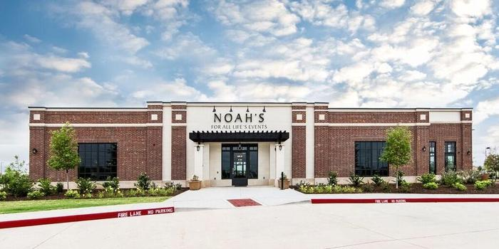 Noah's Event Venue - Wichita & Overland Park wedding venue picture 16 of 16 - Provided by: Noah's Event Venue - Wichita & Overland Park