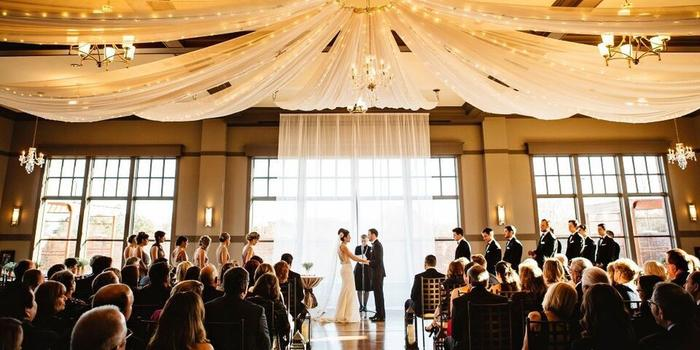 Noah's Event Venue - Wichita & Overland Park wedding venue picture 11 of 16 - Provided by: Noah's Event Venue - Wichita & Overland Park