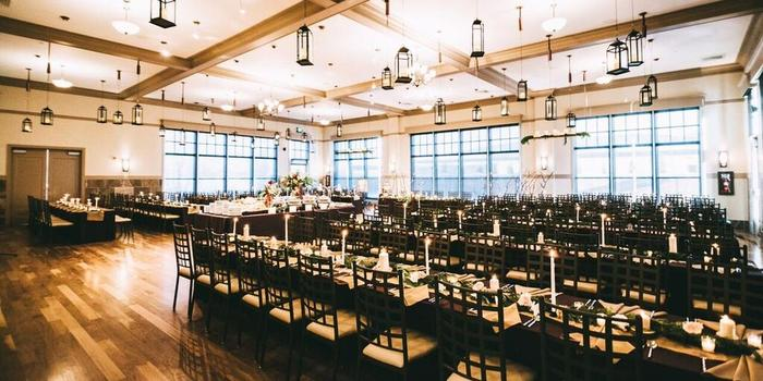 Noah's Event Venue - Wichita & Overland Park wedding venue picture 8 of 16 - Provided by: Noah's Event Venue - Wichita & Overland Park