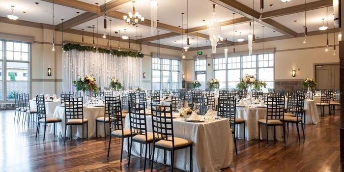 Noah's Event Venue - Wichita & Overland Park wedding venue picture 7 of 16 - Provided by: Noah's Event Venue - Wichita & Overland Park