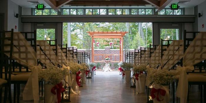 Noah's Event Venue - Wichita & Overland Park wedding venue picture 3 of 16 - Provided by: Noah's Event Venue - Wichita & Overland Park
