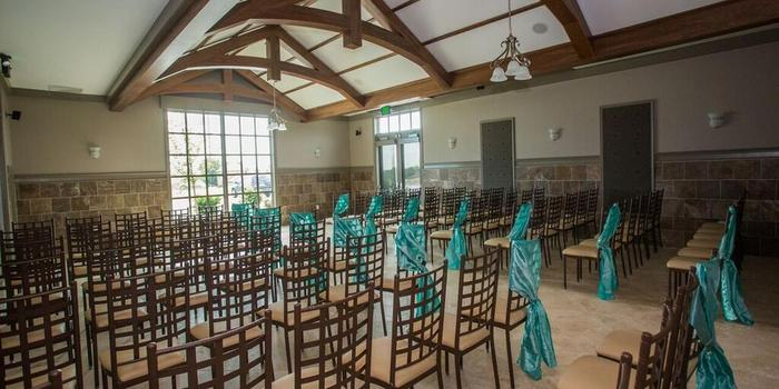 Noah's Event Venue - Wichita & Overland Park wedding venue picture 10 of 16 - Provided by: Noah's Event Venue - Wichita & Overland Park