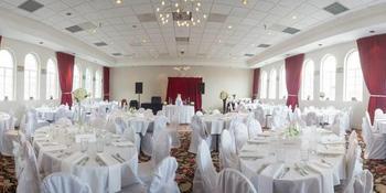 The Aladdin Hotel weddings in Kansas City MO