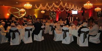 Sperino's Monte Carlo Room weddings in Elkhorn WI