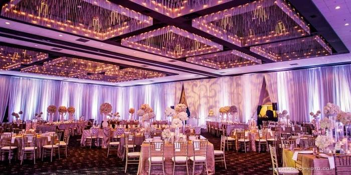 W Atlanta - Midtown wedding venue picture 1 of 8 - Photo by: Nadia D Photography