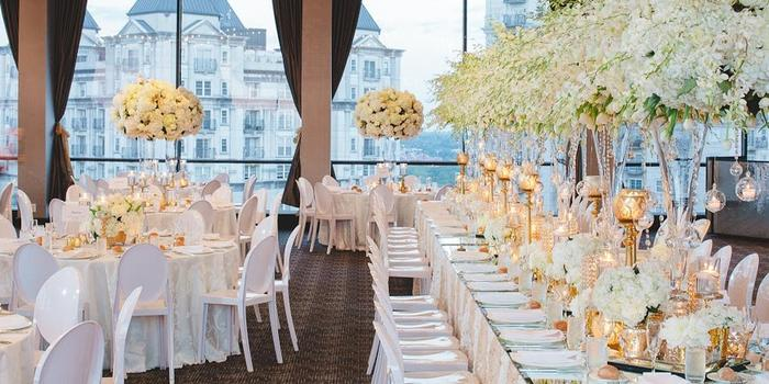 W Atlanta - Midtown wedding venue picture 2 of 8 - Provided by: W Atlanta - Midtown
