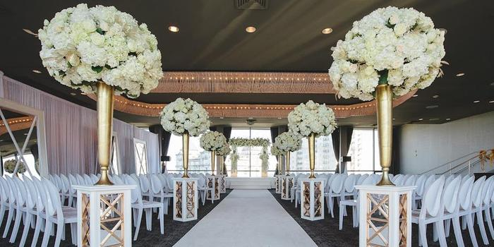 W Atlanta - Midtown wedding venue picture 3 of 8 - Provided by: W Atlanta - Midtown