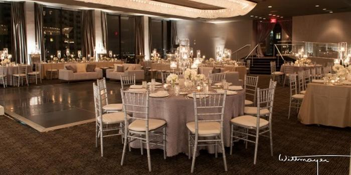W Atlanta - Midtown wedding venue picture 6 of 8 - Photo by: Eric Wittmayer Photography