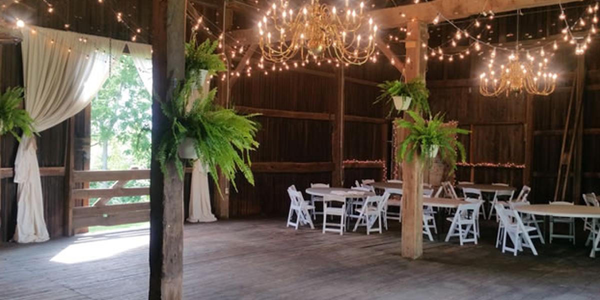 Maple Walnut Farm Weddings | Get Prices for Wedding Venues ...
