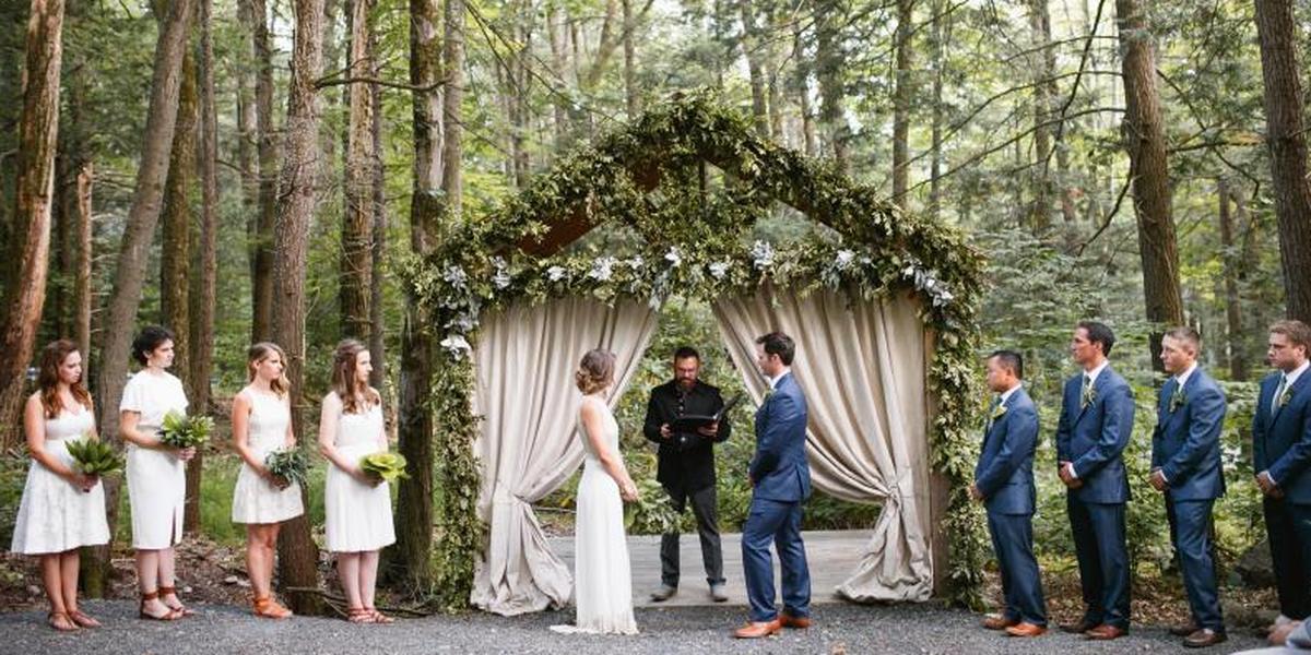 Small Backyard Wedding Doylestown Pa Wedding Photography: Get Prices For Wedding Venues