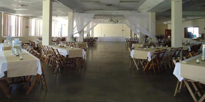 Kansas State Fairgrounds wedding venue picture 2 of 8 - Provided by: Kansas State Fairgrounds