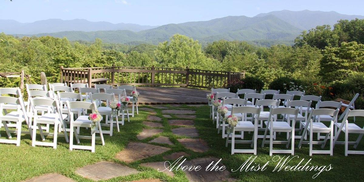 above the mist mountain view weddings get prices for