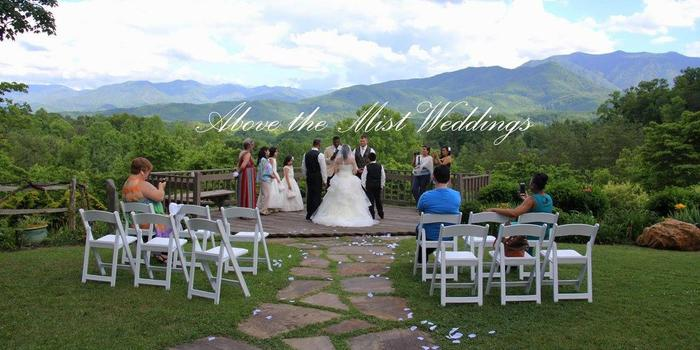 Above The Mist Mountain View Weddings Get Prices For Wedding Venues In Tn