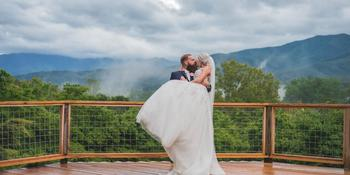 Above the Mist Weddings Mountain View Venue weddings in Gatlinburg TN