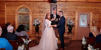 Above the Mist Weddings Chapel Venue weddings in Gatlinburg TN