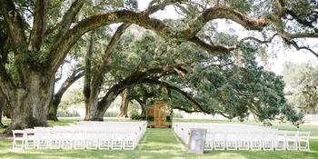 Stella Plantation weddings in Braithwaite LA