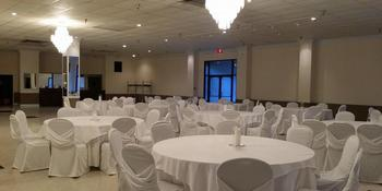 Trinity Banquets and Reception Hall weddings in Slidell LA