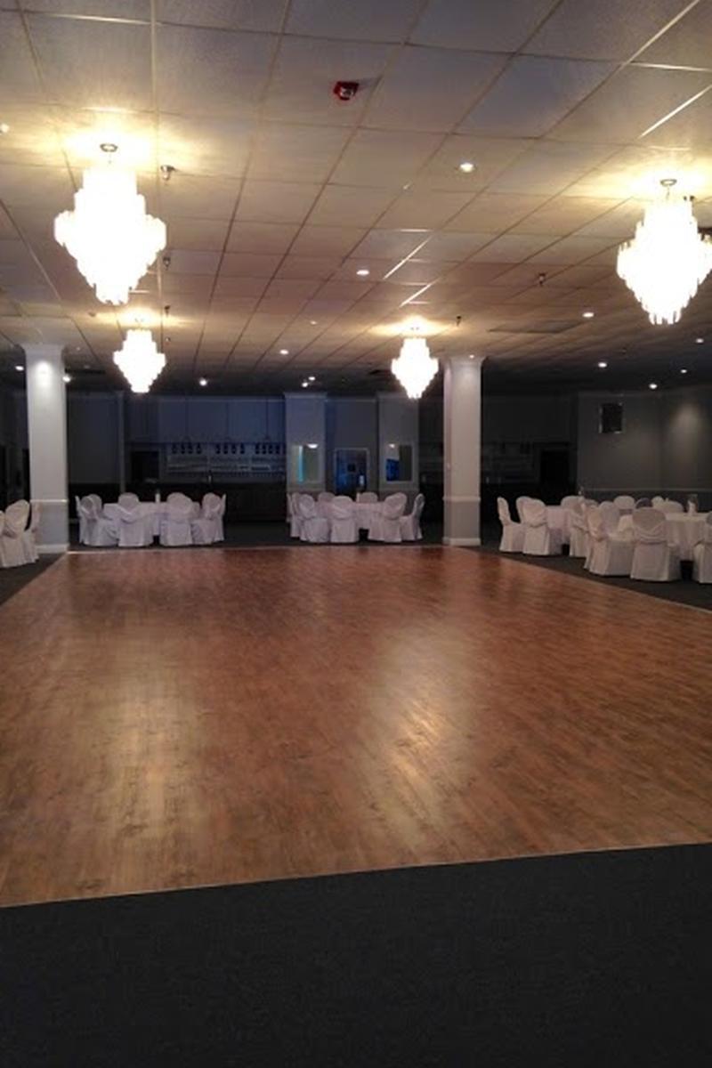 Trinity Banquets And Reception Hall Weddings