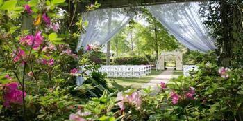 The Henry Smith House weddings in Picayune MS