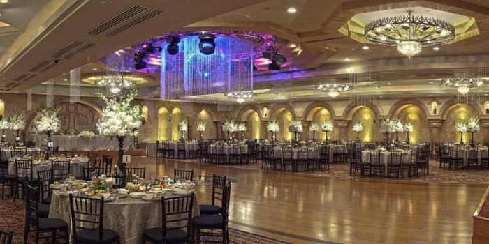 Le Foyer Ballroom : Le foyer ballroom by la banquets weddings get prices for