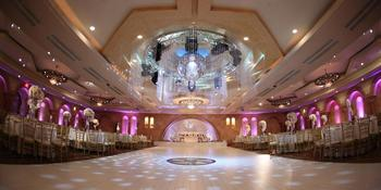 Le Foyer Ballroom by LA Banquets Weddings in North Hollywood CA