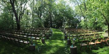 Schwinn Farm Event Barn weddings in Leavenworth KS