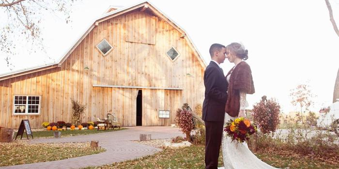 Schwinn Farm Event Barn wedding venue picture 7 of 8 - Provided by: Schwinn Farm Event Barn