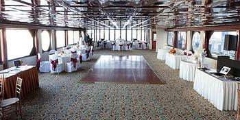 Nautical Holidays: Atlantica weddings in Weehawken NJ