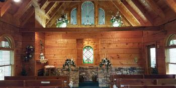 Chapel In The Glen Weddings Gatlinburg Tn